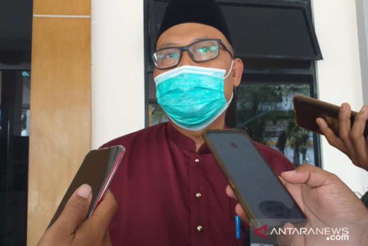 Kunjungan ke Perpustakaan Daerah Belitung turun akibat pendemi COVID-19
