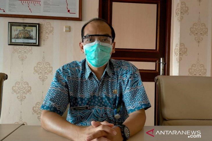 RSUD Singkawang hentikan layanan pemeriksaan swab PCR COVID-19