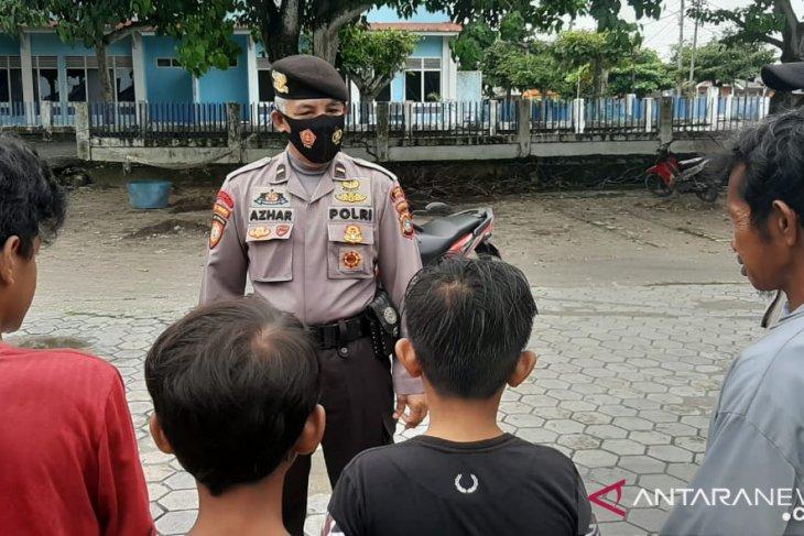 Tim terpadu operasi Yustisi temukan warga belum terapkan prokes (Video)