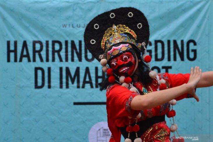 Aspirasi perubahan nama Jawa Barat jadi Sunda dapat dukungan Wakil Ketua MPR
