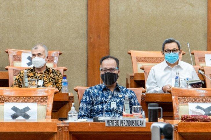 Kemenperin rumuskan SNI masker kain untuk lindungi konsumen