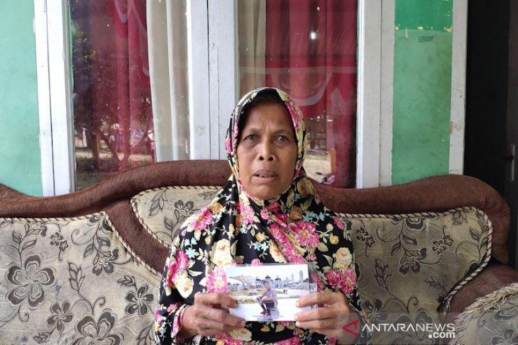 Ini harapan ibu Din Minimi kepada cucunya lulus seleksi TNI AD