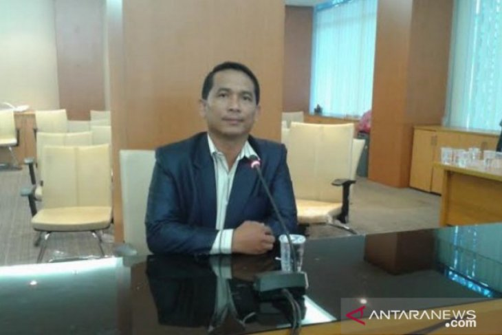 Ketua KPI Sumut meninggal dunia akibat COVID-19