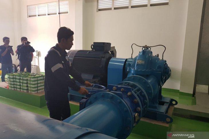 Pemkab Bekasi targetkan mampu akuisisi 30.000 pelanggan air swasta