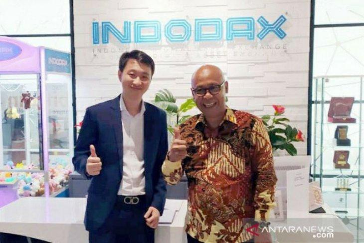 INDODAX-KBI kerjasama amankan transaksi aset kripto di Indonesia