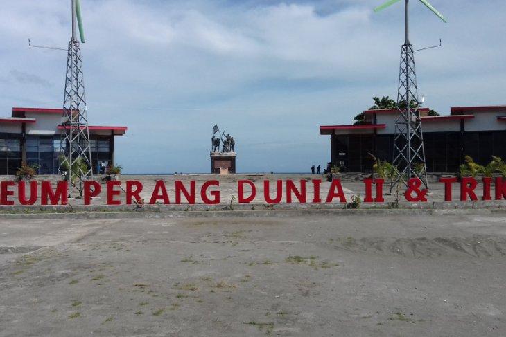 Tagana  Pulau Morotai masuk daerah rawan gempa