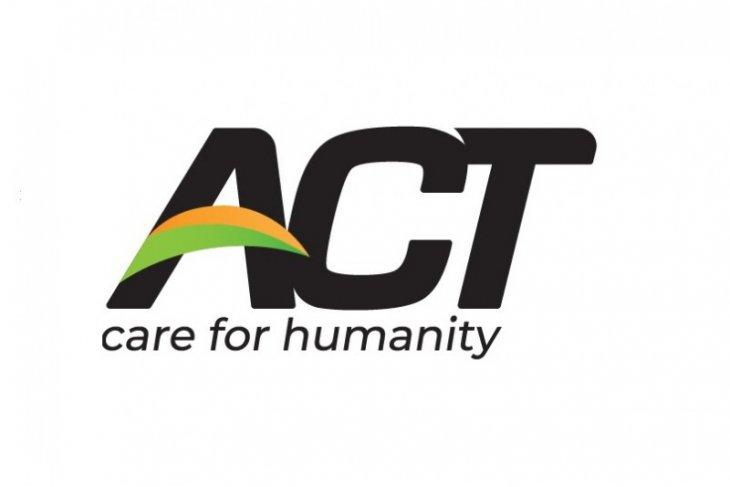 Logo Baru ACT Refleksi Visi Lembaga untuk peradaban dunia yang lebih baik