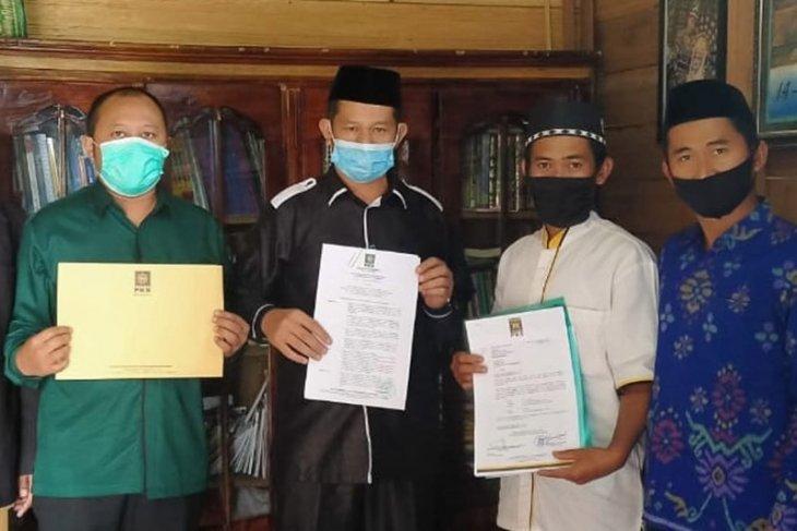 Dua partai pengusung ajukan dua nama calon Wakil Bupati Bener Meriah