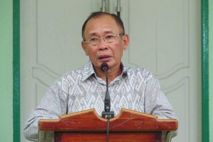 KPU  Petahana Bupati Halut tidak terbukti pelanggaran administrasi