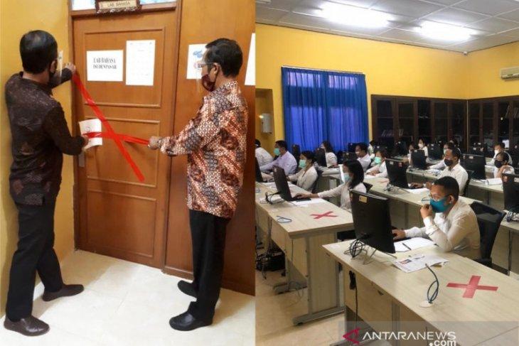 ISI Denpasar fasilitasi tempat SKB CPNS Kemendikbud