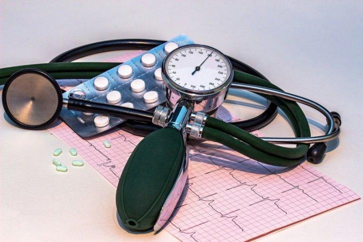 Obat antidiabetes berpeluang obati gagal jantung