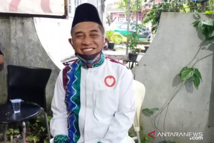 Optimis rebut hati masyarakat, Arifin haramkan kampanye hitam