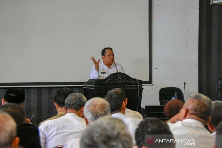 Pemkab Karawang kehilangan PAD Rp300 miliar akibat COVID-19