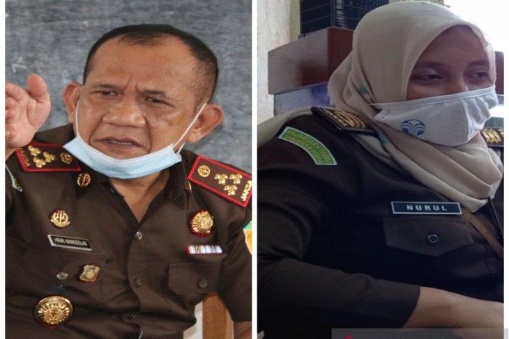 Kajari Sibolga siapkan JPU perempuan untuk sidang kasus pembunuhan istri oknum TNI