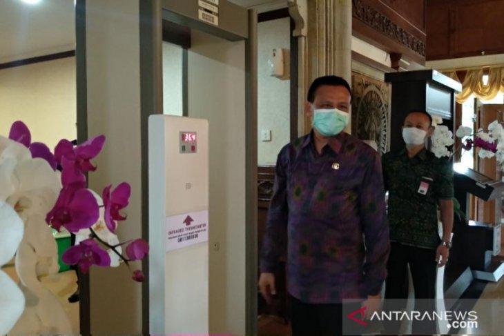 Bali catat tambahan 116 pasien COVID-19 yang sembuh
