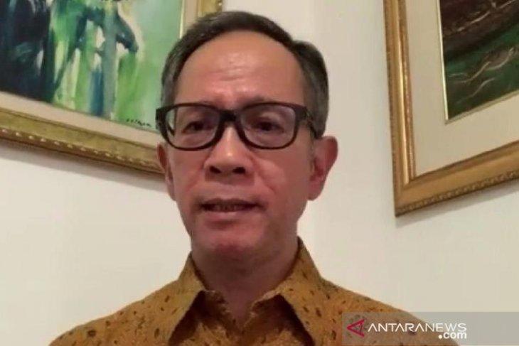 Mahendra Siregar : Label Palm Oil Free melanggar hukum