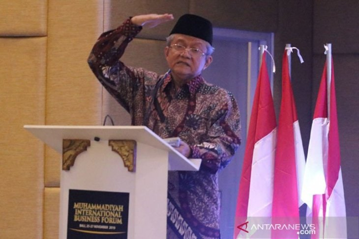 Sekjen MUI: Jangan mudah menyimpulkan dan menyalahkan Jokowi-Ma'ruf gagal