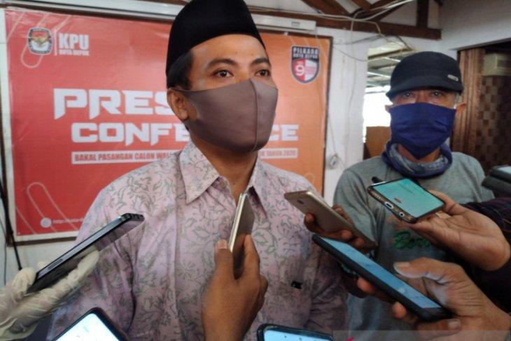 Pandemi COVID-19, KPU Depok siap terapkan e-Rekap hasil akhir Pilkada jika sesuai aturan