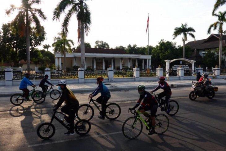 Mendulang kunjungan wisatawan dari pengembangan jalur sepeda wisata
