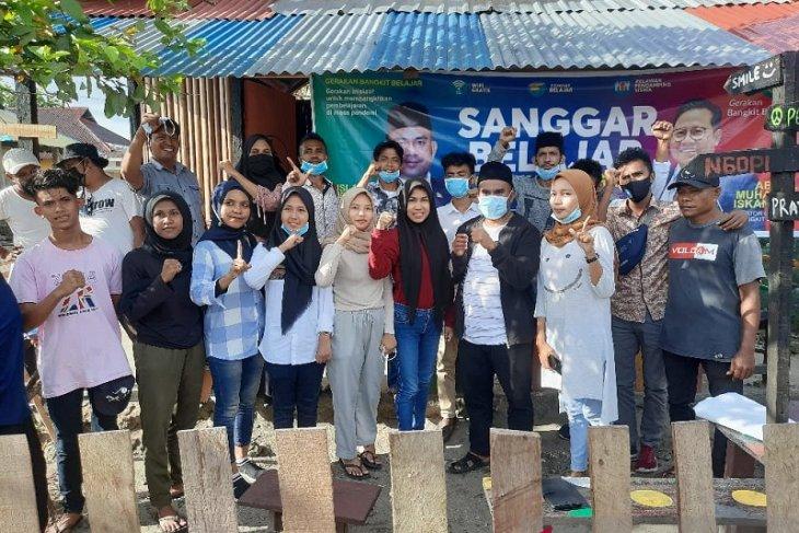 PKB dorong gerakan bangkit belajar siswa di Kabupaten Maluku Tengah