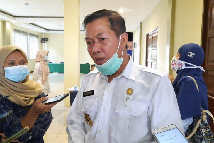 Wali Kota Serang Syafrudin  dorong UMKM manfaatkan teknologi digital saat pandemi
