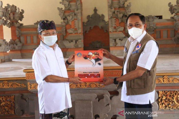 Koster harapkan GPDRR 2022 promosikan pariwisata aman bencana untuk Bali