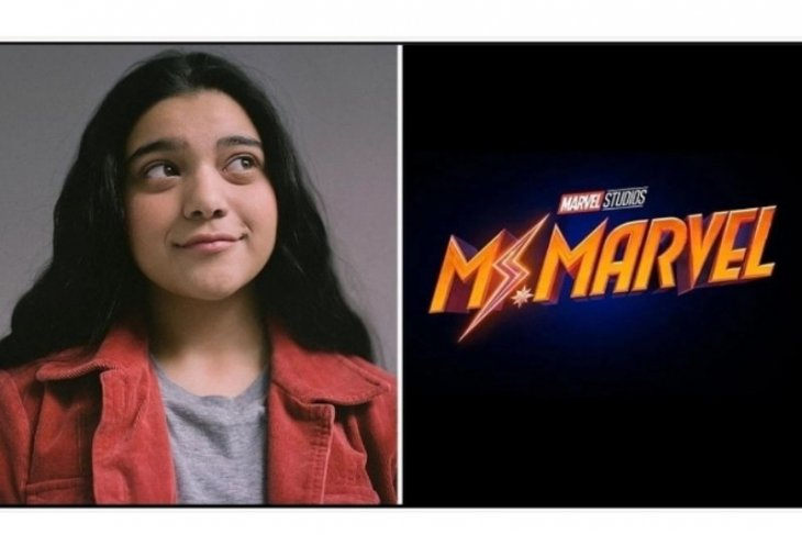 Iman Vellani bintangi karakter muslim pertama Marvel