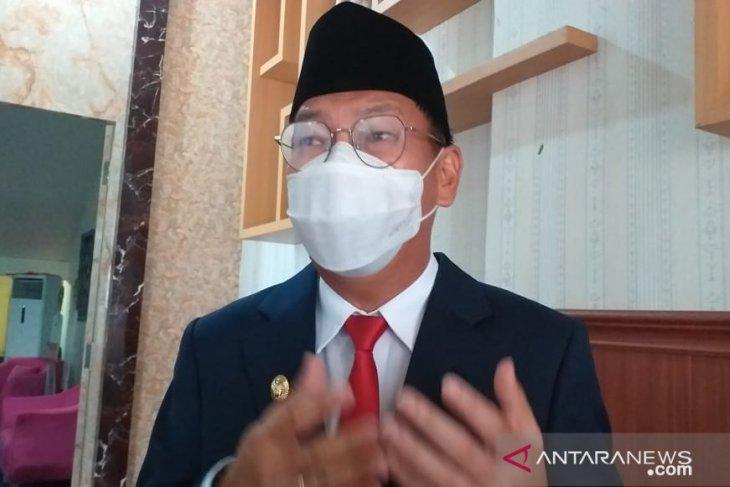 Wabup Belitung ajak masyarakat jaga kebersihan lingkungan antisipasi banjir