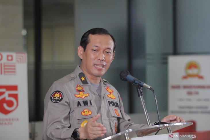Kepolisian imbau buruh di daerah tidak berdemo ke Jakarta