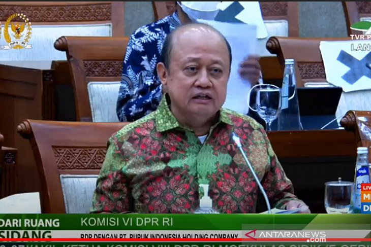 Pupuk Indonesia sebut pemerintah utang subsidi pupuk Rp13,85 triliun