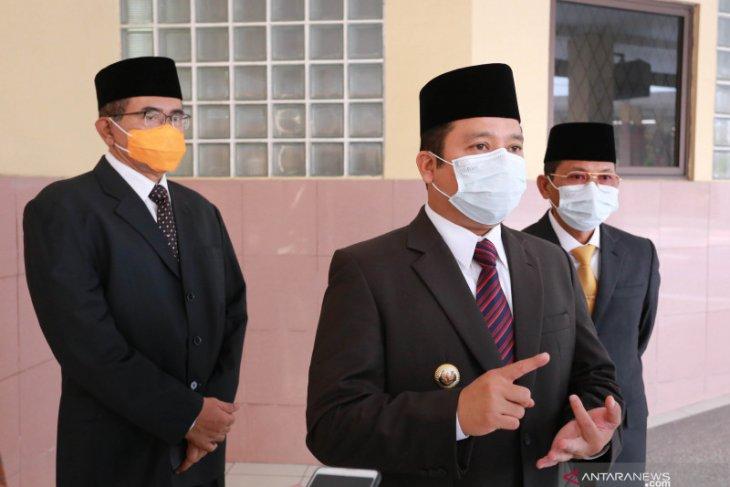 Tangerang  sewa hotel  tempat isolasi mandiri pasien COVID-19 berstatus OTG