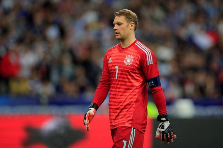 Pemain Bayern dan Leipzig dipanggil lagi bela Jerman di pertandingan  Nations League