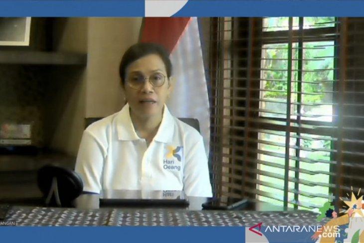 Indrawati seeks adaptive, responsive approach to overcome pandemic