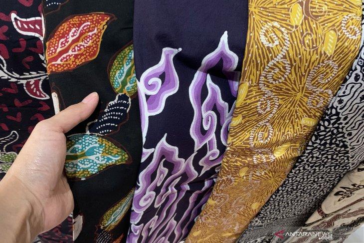 Bisnis batik di Kota Malang lesu terdampak pandemi COVID-19