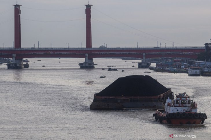 Jokowi conveys priorities for development of coal derivative industry