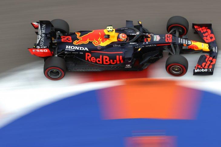 Formula 1: Red Bull hargai keputusan Honda hengkang dari F1
