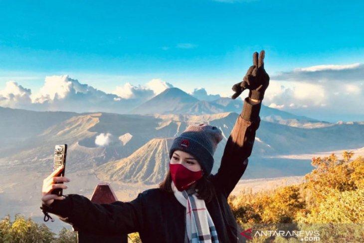 Pergantian tahun dan momentum kebangkitan pariwisata pascapandemi