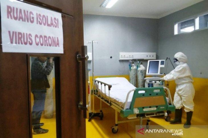 Sempat dirawat di Padang Sidempuan, pasien probable COVID-19 meninggal di RSUD Tapsel