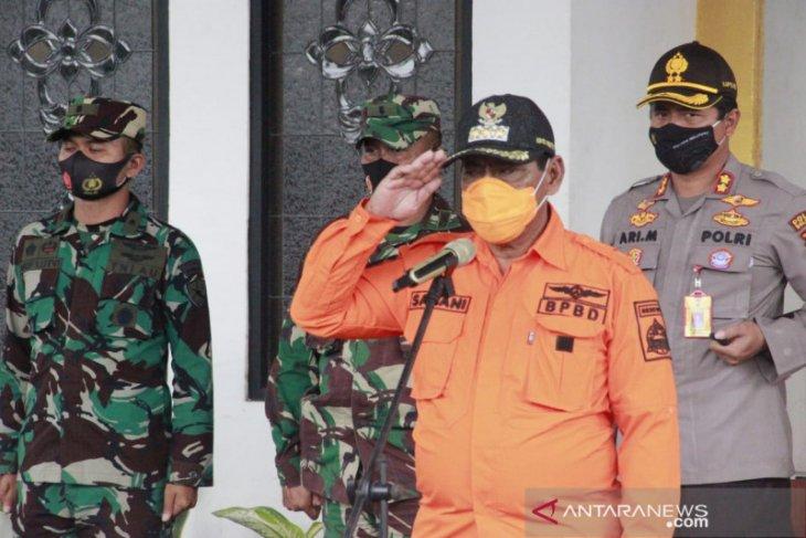 Gugus Tugas Belitung imbau penyebaran COVID-19 melalui klaster keluarga