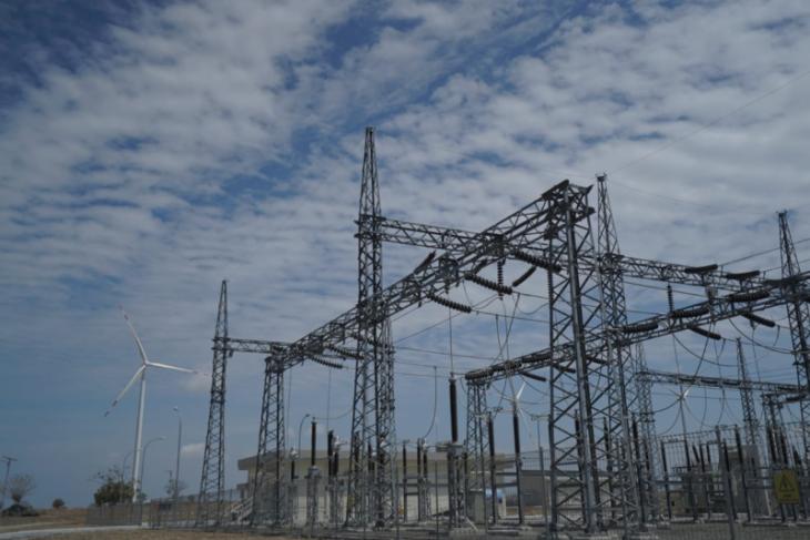 PLN turunkan tarif listrik pelanggan  tujuh golongan
