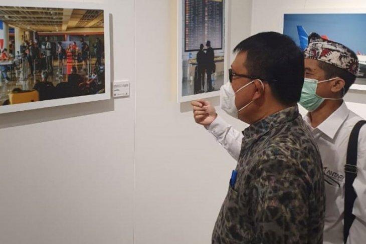 Sekda Denpasar apresiasi Pameran Foto