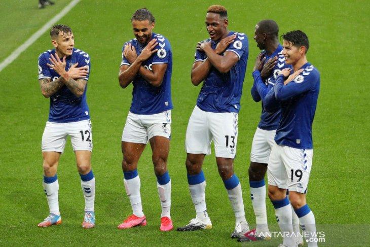 Jadwal Liga Inggris: Sabtu malam Liperpool akan uji Tren sempurna Everton