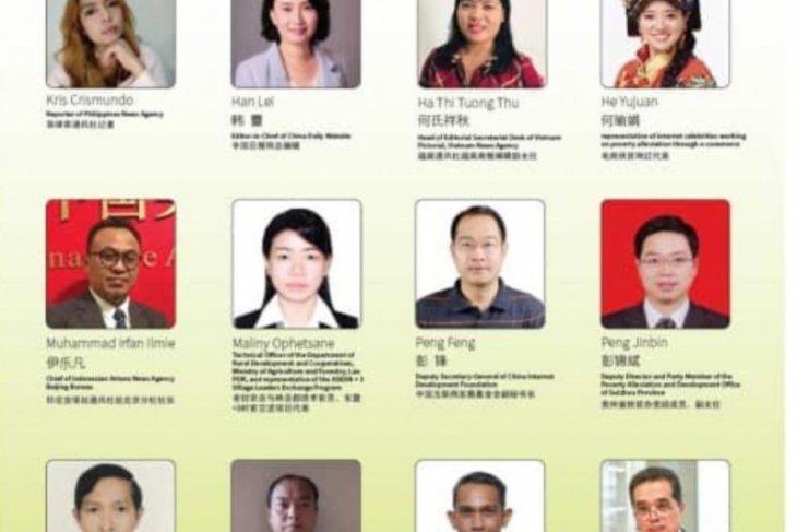 ASEAN-China berantas kemiskinan di tengah COVID-19