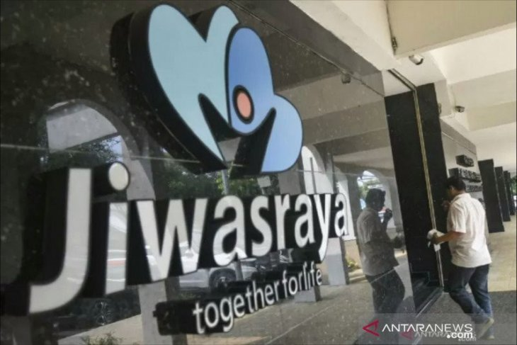 Penyelamatan polis Jiwasraya hingga perkuat industri baja