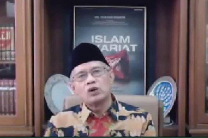 Muhammadiyah tetapkan awal puasa jatuh pada 13 April 2021