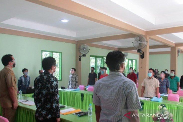 78 desa di Bengkayang sudah terjangkau program PAMSIMAS
