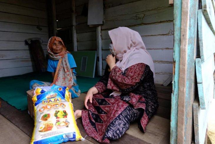 Pemkab Muarojambi tambah ruang isolasi di Gedung Diklat