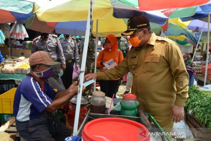 Pjs Bupati Serang minta satgas kembali fokus penanganan COVID-19
