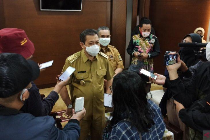 Wagub Instruksikan 10 Kabupaten/Kota Harus Ada Mobil PCR