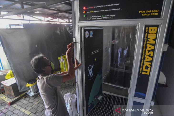 Jakarta adds 1,340 COVID-19 cases in 24 hours